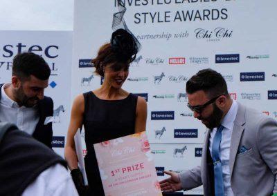 RG Epsom Oaks 2019 Style Awards_s300