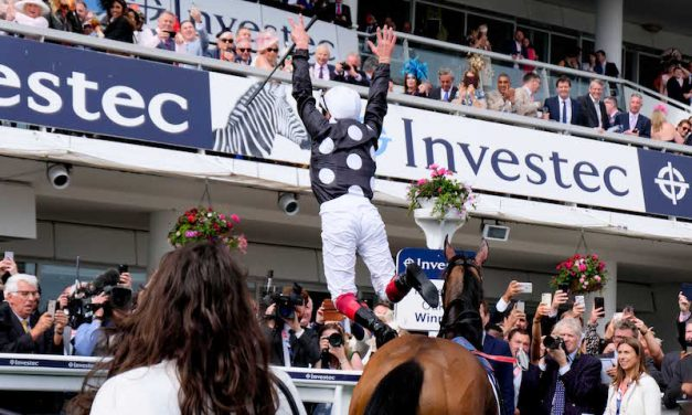 Derby Festival 2019 – Oaks & Ladies Day Review