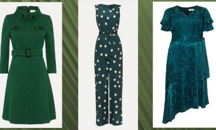 Phase Eight, Studio 8 & Damsel in a Dress AW19 Previews