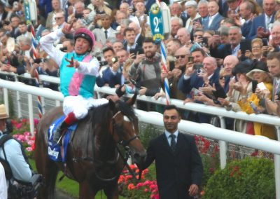 IY Enable Yorkshire Oaks 2019_2