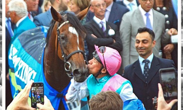 York Ebor Festival 2019: Enable – the Wonder Horse