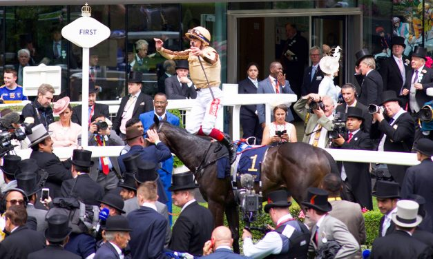Royal Ascot Review 2019: Flying Frankie and determined Stradivarius dominate on Ladies Day
