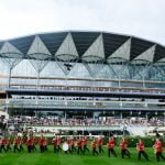 Royal Ascot 2020: Poem by Henry Birtles