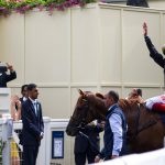 St Leger Festival 2019: Stradivarius aims for Stayers' Triple Crown