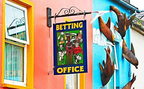 How sportsbooks have evolved recently