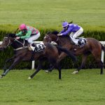 How betting on horse racing is moving forward