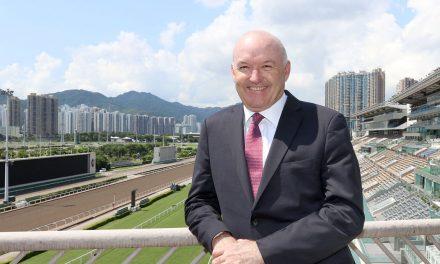 David Hayes to return to Hong Kong for 20/21 season