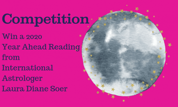 2020 Astrology Reading Competition