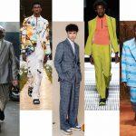 Men's Paris Fashion Week SS20