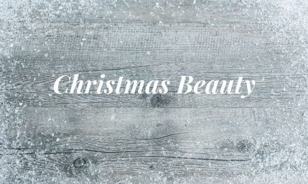 Christmas 2019: Beauty
