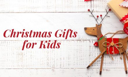 Christmas 2019: Gifts for Kids