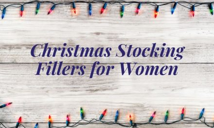 Christmas 2019: Stocking Fillers for Women