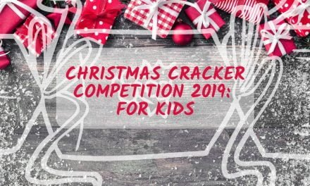 Christmas Cracker Competition 2019: Kids