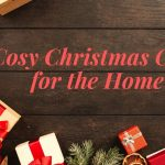 Christmas 2019: Cosy Home Gifts
