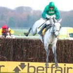 Bristol de Mai set to defend title in Betfair Chase at Haydock