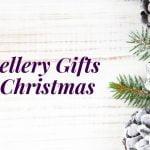 Christmas 2019: Jewellery Gifts