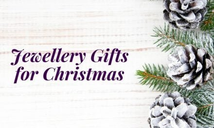 Christmas 2019: Jewellery Gifts