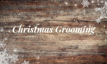 Christmas 2019: Men's Grooming