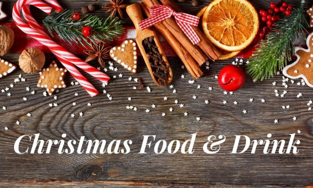 Christmas 2019: Food & Drink