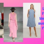 Sustainable London Fashion Week SS20 - Part Three