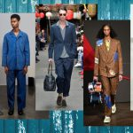 Sustainable London Fashion Week Men's SS20