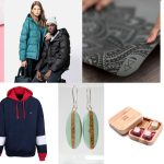 Love Planet Earth: Accessories for Racegoers