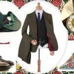 Peaky Blinder Style for Cheltenham Festival