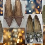 Golden Summer with Russell & Bromley