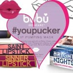 Pucker Up for Valentine's