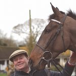 Eclipster: Santini looks a smart choice for Cheltenham Gold Cup Tip