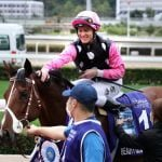 Hong Kong: Beauty Generation wins historic third successive Queen's Silver Jubilee Cup