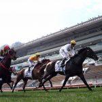 Hong Kong: Golden Sixty wins Hong Kong Classic Cup
