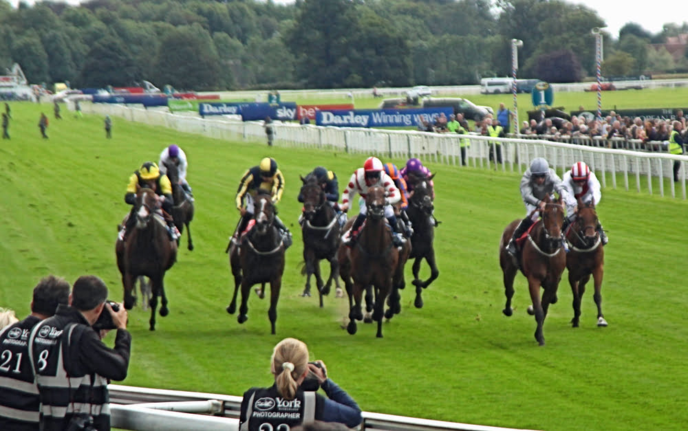 IY Lowther Stakes York 19