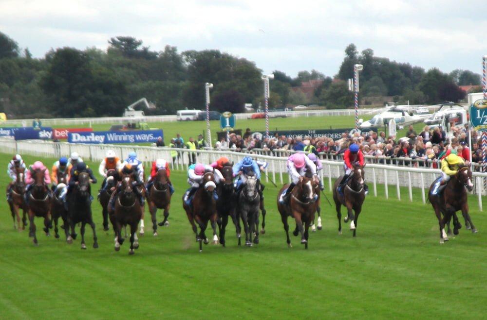 IY Racing York Racecourse