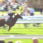 Horse racing feeling the strain of coronavirus​