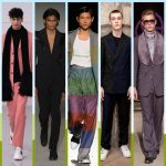 Sartorial Suits from London Fashion Week Men AW20