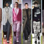 Men's London Fashion Week AW20 Trends