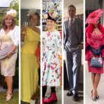 EM Best Dressed Racegoer Competition Entries: Grand National 2020