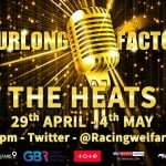 The Furlong Factor for Racing Welfare – the Heats are on