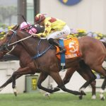 Hong Kong: Southern Legend edges Beauty Generation in FWD Champions Mile