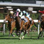 Hong Kong: Class has it for Lui and Ho in Valley dash