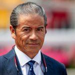 Tony Cruz is Hong Kong racing's original 'living legend'