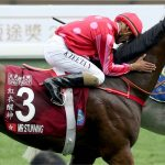 Hong Kong: Mr Stunning produces Chairman's Sprint Prize shock