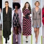 Trends from London Fashion Week AW20