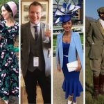 EM Best Dressed Racegoer Competition Entries: Newmarket Guineas
