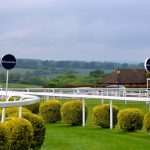 BHA: Suspension of Racing is Extended