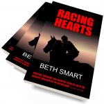 Racing Hearts by Beth Smart