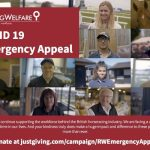 Racing Welfare COVID-19 Emergency Appeal