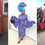 EM Best Dressed Racegoer Winner: Chester May Festival 2020