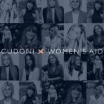 Celebrity designer items go on sale for Cudoni's Women's Aid campaign